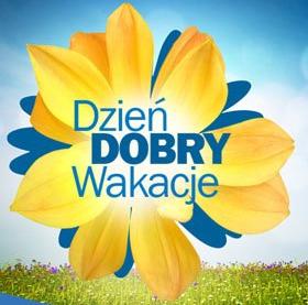 Lata na motoparalotni od 3. roku życia/ Dzień Dobry TVN